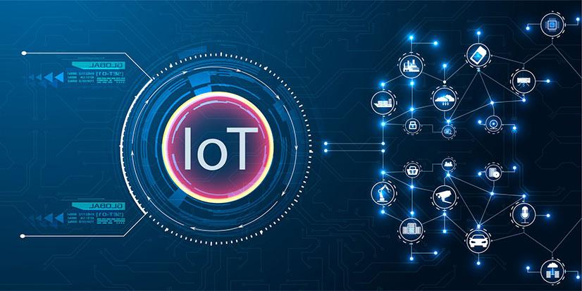 Digi-Key ile IoT için Kablosuz Teknolojiye Genel Bakış