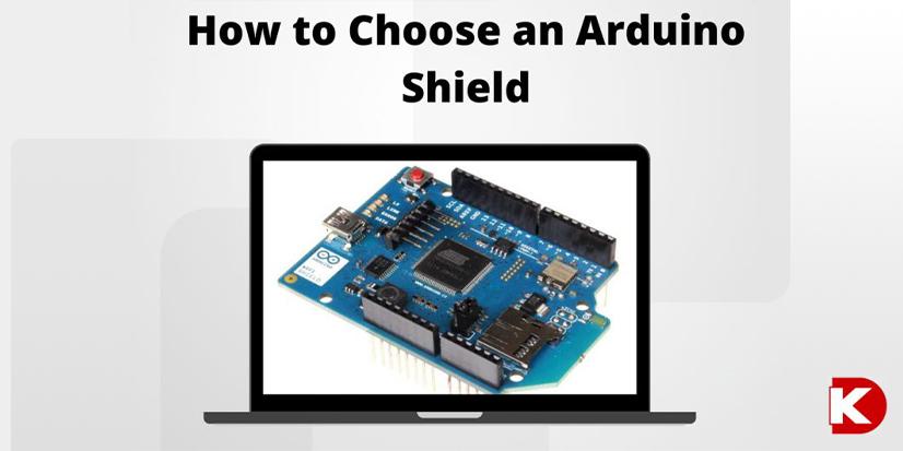 Digi-Key ile Projenize Uygun Arduino Shield'i Bulun