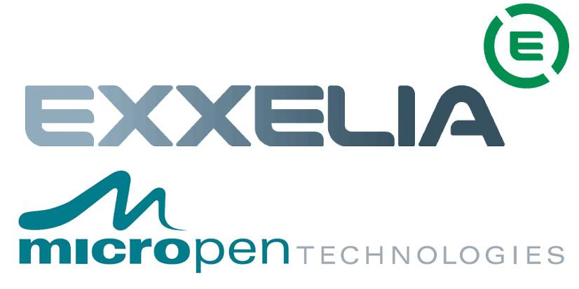 Exxelia, Micropen Technologies Corporation'ı Satın Aldı