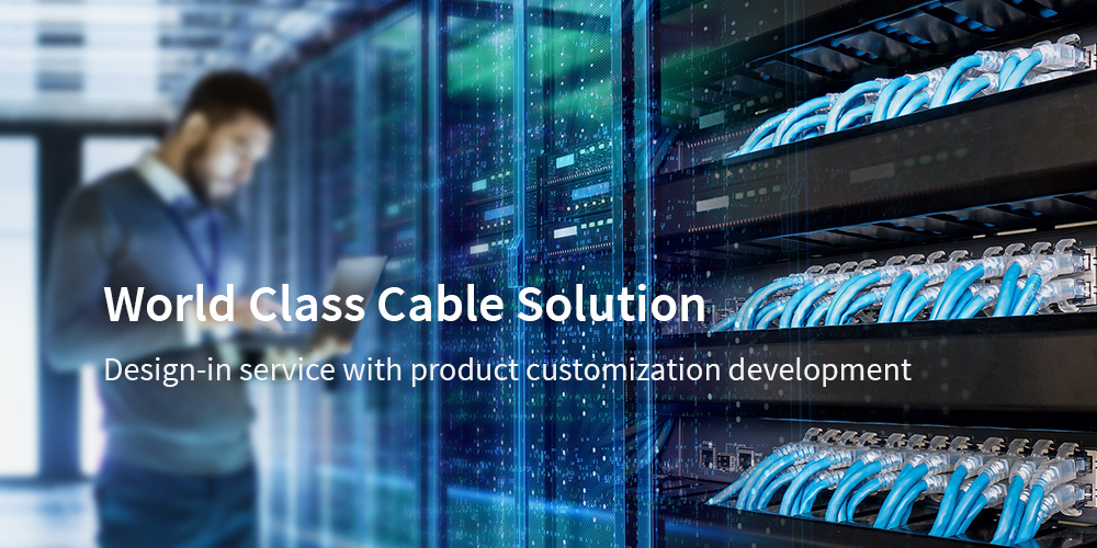 Attend - World Class Cable Solution