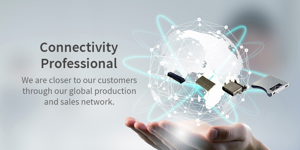 Attend - Connectivity Professional