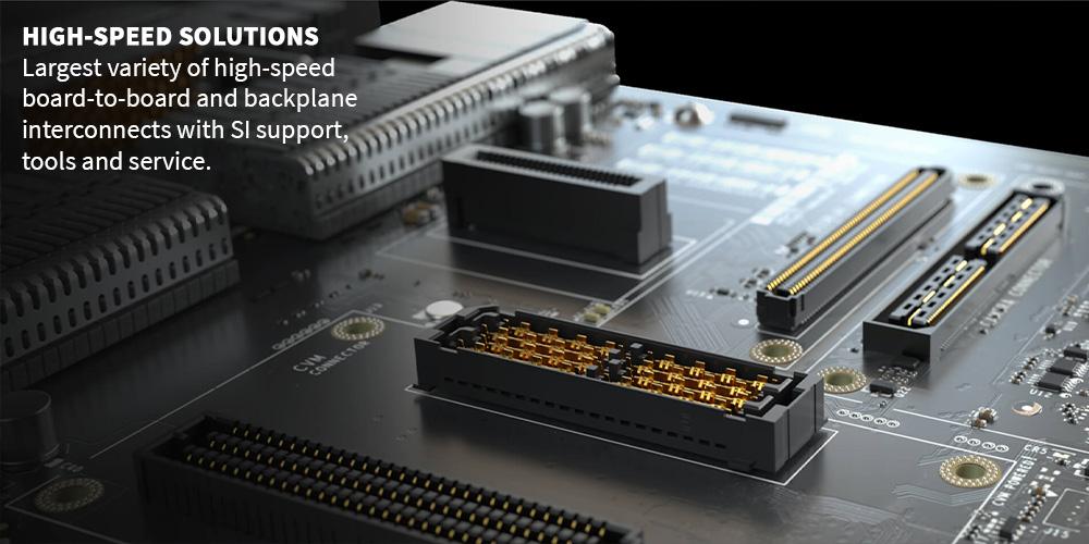 Samtec High Speed Solutions