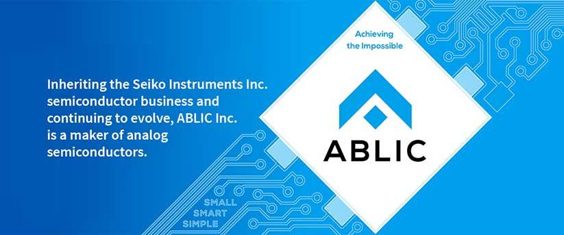 ABLIC Türkiye Distribütörü EKOM Elektronik
