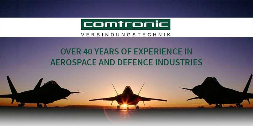 Comtronic Türkiye Distribütörü EKOM Elektronik