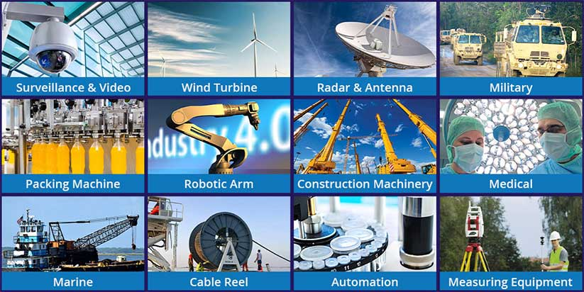 Grand Türkiye Distribütörü EKOM Elektronik