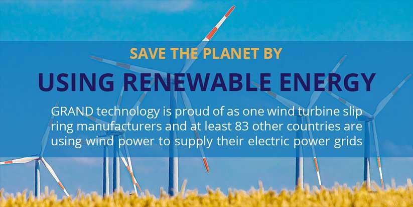 Grand - Yenilenebilir Enerji