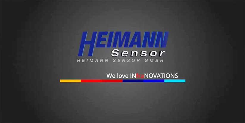 Heimann Sensor Türkiye Distribütörü EKOM Elektronik