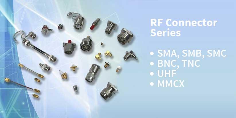 Jyebao - RF Konnektörler