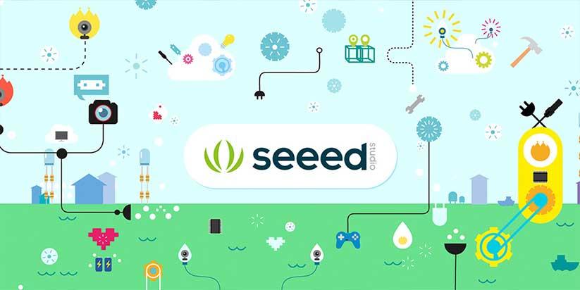 Seeed Studio Türkiye Distribütörü EKOM Elektronik