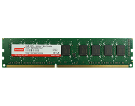 DDR3 WT ECC UDIMM