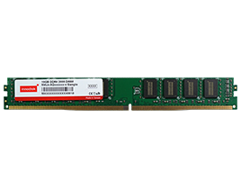 DDR4 ECC UDIMM VLP