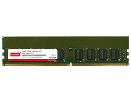 DDR4 ECC UDIMM
