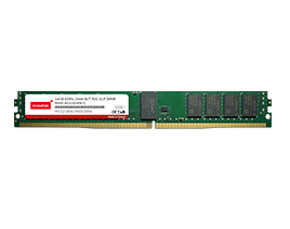 DDR4 WT RDIMM VLP