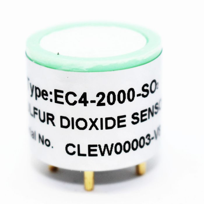 EC4-2000-SO2