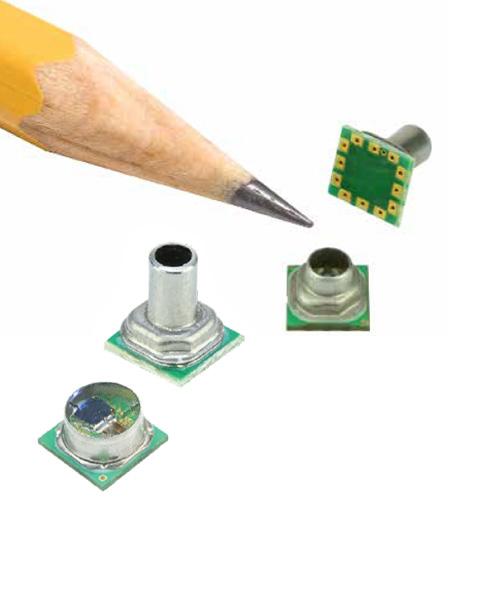 MicroPressure MPR Series