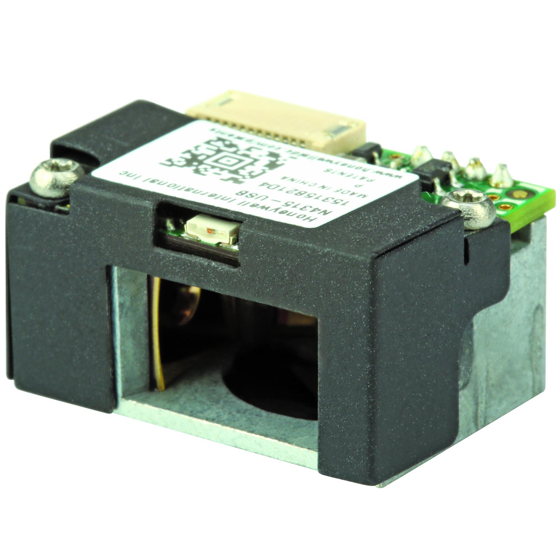 N4300 Series 1D Scan Engines