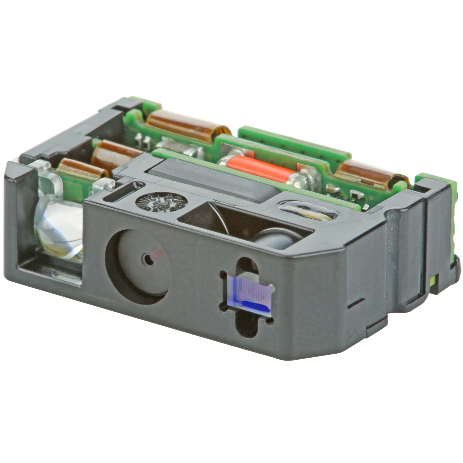 N670X Series 2D Scan Engines