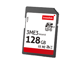 Industrial SD Card 3ME3